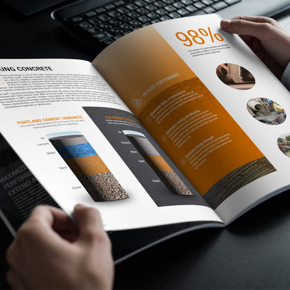 Brochure Booklets